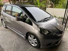 Honda Jazz RS 2009 M/T