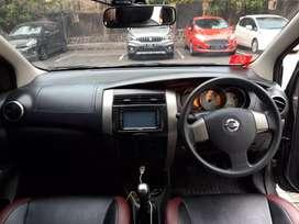 Nissan Livina X-Gear 2012