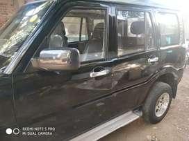 Mahindra Scorpio LX 2.2 mHawk, Diesel