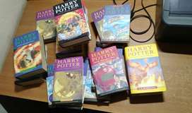 Harry Potter First Edition Hardcover Imported from UK
