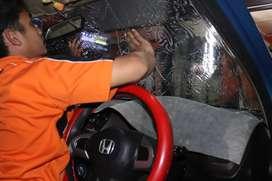 Kaca Film VKOOL Honda Mobilio Depan VK40