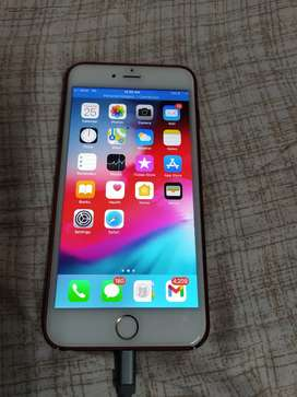 iPhone 6 plus in good condition