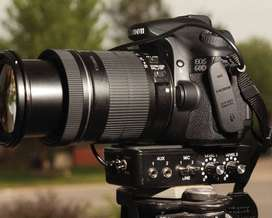 dslr on rent 449/- per day