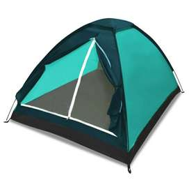 Camping Tent, Lights, Sleeping Bags, Riding Gears on Rent