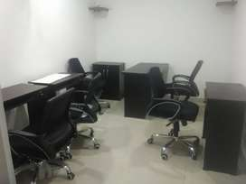 Office available on Rent at Zirakpr