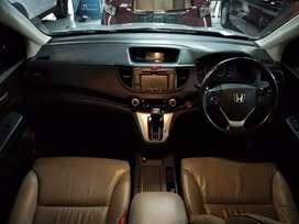Honda CRV 2.4 prestige 2013 matic istimewa siap pakai dan bisa kredit