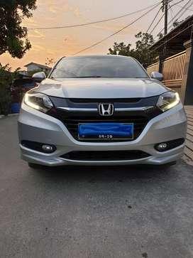 Honda HRV AT 1.8 Prestige 2015