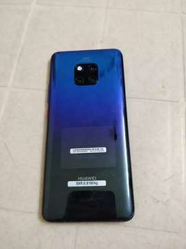 Huawei Mate 20 Pro brand new Mobile for sale