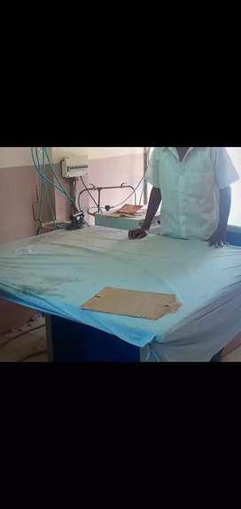 Erode Export Ironing
