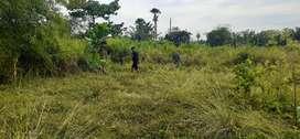 Tanah Darat (Tanah Tinggi)