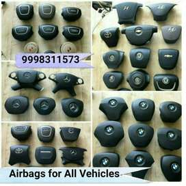 Anandpur Pune Dealers of Airbags for All.