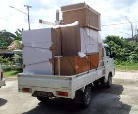 Jasa Angkutan Barang Mobil Pick Up