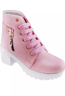 High heel shoes for girl