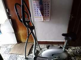 Health craft (cycling material) it's in perfect working condition..