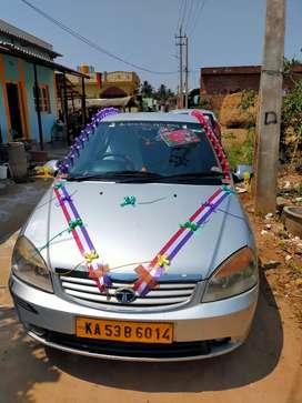 Tata Indica 2014 Diesel Good Condition