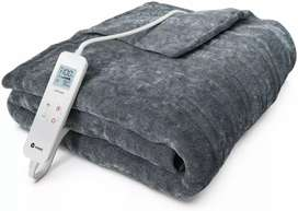 Electric Heating Blanket-Single Bed