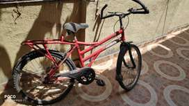 MTB CYCLE with everything working 2 years rarely used