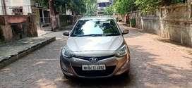Hyundai I20 i20 Sportz 1.2 BS-IV, 2013, CNG & Hybrids