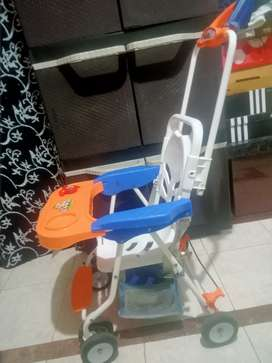 Jual baby chair