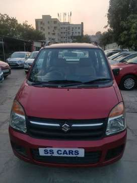 Maruti Suzuki Wagon R Duo Others, 2008, LPG