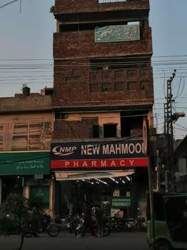 good business point for Rent ghari shahu lahore my number  in box