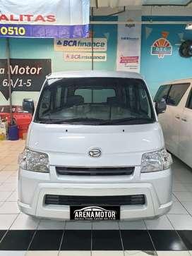 Daihatsu GranMax 2016 Km 50 rb Pajak Panjang Barang Super Istimewah