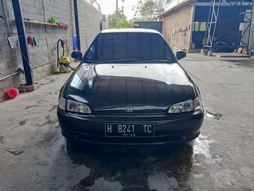 Honda Civic Genio MT 1992 0