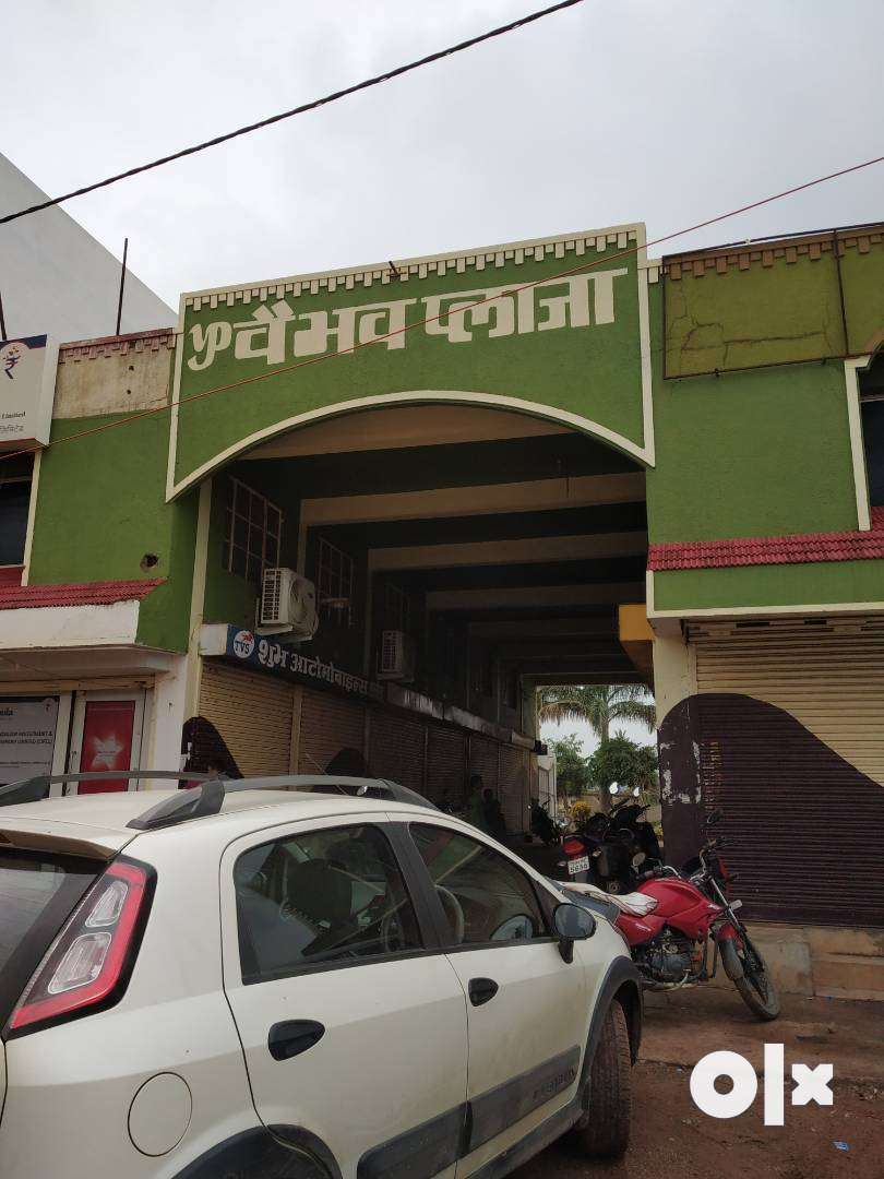 2 Double Floor Furnished Shops For Sale, Main Road, Arang 0