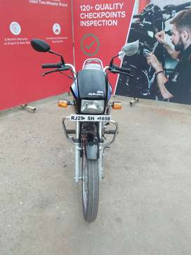 Good Condition Hero Honda Splendor Plus with Warranty |  1658 Jaipur
