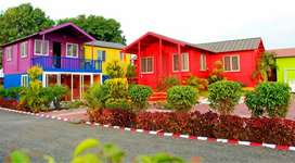 General manager required for resort