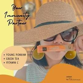 Essensia your immunity partner