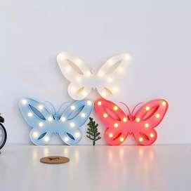 LAMPU LED HIAS.