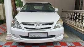 Toyota Innova 2008 Diesel Great Condition