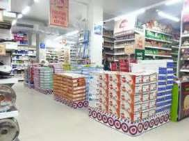 SUPERVISOR REQUIRED IN SHOPPING MALL FOR FRESHERS GRADUATE