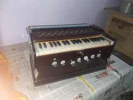 Harmonium new condition