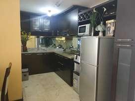Sewa Full Furnish Braga Apartment