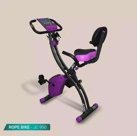 Rope bike jc 950