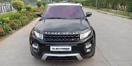 Land Rover Range Evoque Dynamic SD4, 2013, Diesel