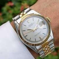 Rolex Datejust 1601 tahun 1973