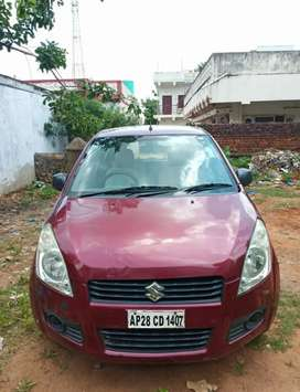 Maruti Suzuki Ritz 2009 Petrol Good Condition