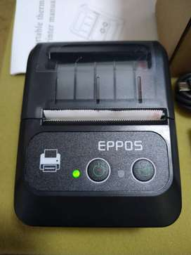 Printer Portable BT new bergaransi