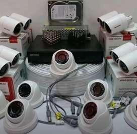 pusat intalasi kamera cctv sekaligus pasang