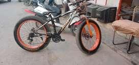 Appgrow bicycle