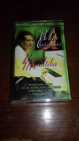 Kaset pita white christmas broery marantika