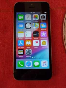 5 16 GB original phone