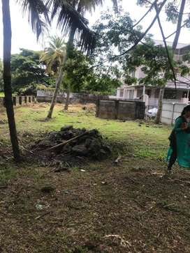 2 ADJACENT PLOT OF 6 CENTS EACH FOR SALE IN CHEMBUKKAVU THRISSUR