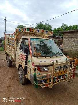 Ashok Leyland Stile 2017 Diesel