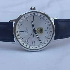 French Designer Ted Lapidus Gifted Quartz Watch