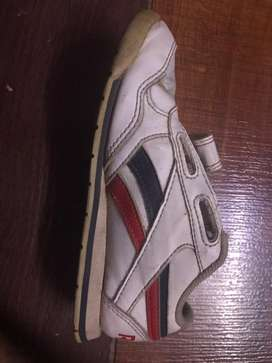 Reebok for 4-9 year kid in best condition
