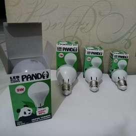 Lampu LED Merk PANDA